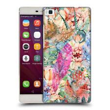 Étuis, housses et coques Pour Huawei P9 lite pour téléphone mobile et assistant personnel (PDA) Huawei à motifs