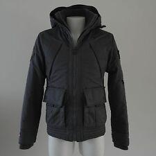 SUPERDRY Grey Patrol Rescue Jacket Coat
