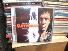 CLIFFHANGER,LA LA LAND FILM SOUNDTRACK,LTD EDITION OF 2000,2 CDS