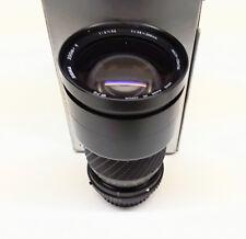 Sigma 28-200mm/f4-5.6 Macro Lens for Pentax KA/KPR Mount (BRAND NEW!)
