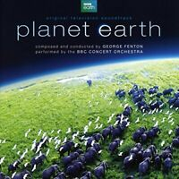 George Fenton and The BBC Concert Orchestra - Planet Earth - Original [CD]