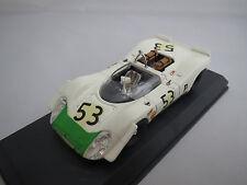 """BEST  Porsche  908/2  """"Brands/Hatch `69""""  #53  (weiß)  1:43  in OVP !"""
