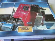 Super Trucks Frontlenker USA Freightliner BAd Bandit, 1991