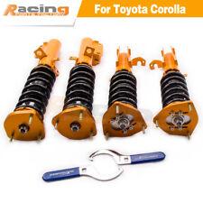 Coilover Coilovers Suspension For Toyota Corolla 88-99 AE90 AE92 AE100 AE101 111