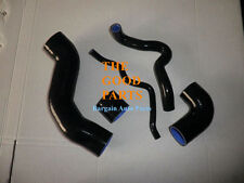 SILICONE INTERCOOLER HOSE KIT VW GOLF IV JETTA BOR?A MK4 A4 PQ34 1.8T TURBO BK