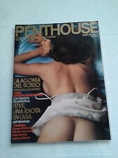 PENTHOUSE MAGAZINE 10 · JANUARY 1979 · SPANISH EDITION