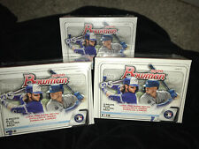 2020 Bowman Baseball 6ct Blaster Boxes in Hand
