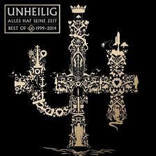 CDs mit Best Of vom Unheilig's Musik