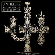 Best Of Rock CDs vom Vertigo's Musik-CD