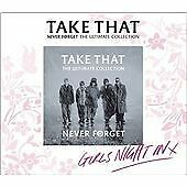Take That - Never Forget (The Ultimate Collection, 2011)