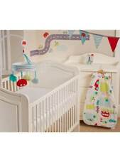 Gro Company más seguro Dormir Nuevo Vivero Set incluye bolsa de sueño, Hojas De Cuna + más