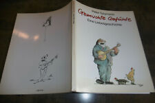 Peter Gaymanns / Gaymann -- GEMISCHTE GEFÜHLE - eine LIEBESGESCHICHTE // 1988