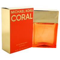 Michael Kors Coral by Michael Kors for Women - 3.4 oz EDP Spray