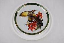 Flickers - Danbury Mint The Songbirds of Roger Tory Peterson 23kt Gold Trimmed