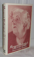 Dawn Simmons MARGARET RUTHERFORD First Edition Miss Marple UNREAD Hardcover