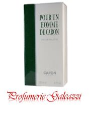 POUR UN HOMME DE CARON EDT SPLASH - 200 ml