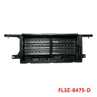 Fit For FORD F-150 2015-2017 Front Lower Radiator Grille Air Shutter Control