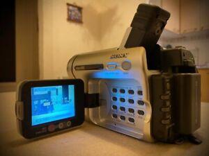 camara video 8 mm