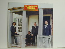 The Dry Branch Fire Squad - Born To Be Lonesome, Rounder records 0119, 1979 LP