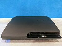 Sony PlayStation 3 Slim 160GB CECH-3001A Console Only - For Parts or Repair