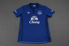 Everton 2014 - 2015 Home Umbro Football shirt jersey SIZE L