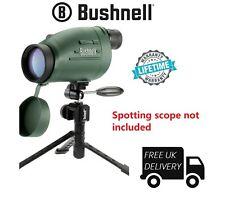 Bushnell Tripod Car Window Mount for Scopes & Binoculars 784406C (UK Stock)