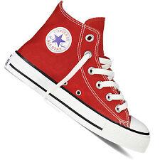 Converse Chuck Taylor All Star HI Kinderschuhe Chucks Kinder-Sneaker Turnschuhe