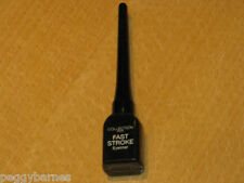 COLLECTION FAST STROKE EYE LINER 3.8g SHADE BLACK