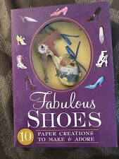 Paper Creations Shoes
