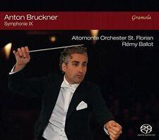Bruckner:Symphonie IX [Altomonte Orchester St. Florian , Remy Ballot] [GRAMOLA :