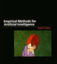 Empirical Methods for Artificial Intelligence (Bradford Books)-ExLibrary