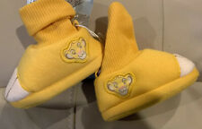 Disney Baby Simba Shoes 6-12months