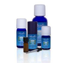 Huile de massage Légèreté - Bio 50 ml