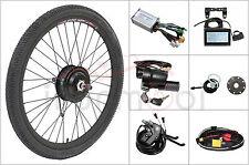 Bafang/8Fun 36V/48V 350W Threaded Hub Motor Electric Bike Conversion Kit 175mm
