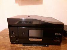 imprimante multifonctions, Epson xp-830-series expression premium, 4en1 Wi-Fi