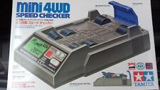 Tamiya 15183 Mini 4WD speed checker