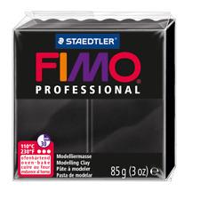 [3,05�'� / 100g] FIMO Professional Modelliermasse 85 g verschiedene Farben AUSWAHL
