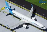 Gemini Jets Air Transat Airbus A321neo 1:200 Scale G2TSC936 With Stand