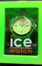 ICE Forever Green Watch Big SI.GN. B.S.09 BNIB