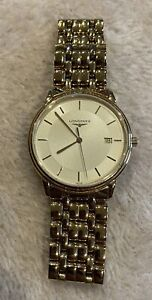 Longines Le Grande Classique Mens Quartz Watch