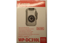 Genuine Canon WP-DC310L Waterproof Case- 3M/10ft Under water.