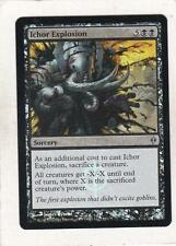 Magic MTG: Foil: New Phyrexia: Ichor Explosion