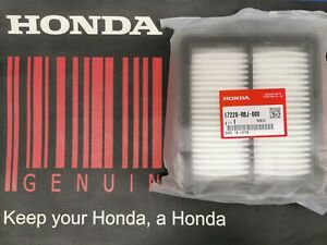GENUINE HONDA INSIGHT 2010-2013 AIR FILTER