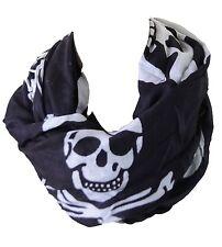 Skull Pirate Tuch Schal