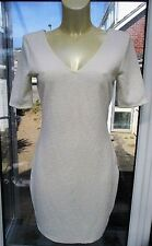 Size 12 Ivory smart summer occasion dress BNWT