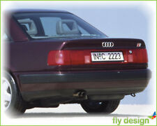 AUDI 100 (A6) 1992-1998 SPOILER / HECKSPOILER
