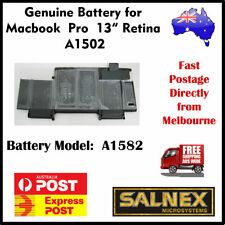 Apple A1582 Battery for MacBook Pro Battery A1502