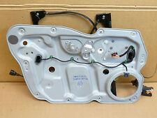 VW Touran Caddy Fensterheber Mechanik links Fahrertür 1T1837755L / 2K1837751FR