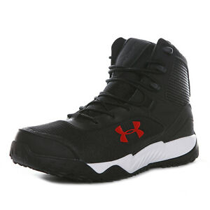 Under Armour UA valsetz RTS men's and women's outdoor mountaineering shoes