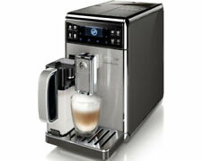 Freistehende Saeco Kaffeevollautomaten ohne Angebotspaket